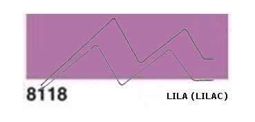 JAVANA PINTURA PARA SEDA LILA (LILAC) RFA.K8118
