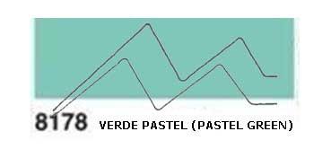 JAVANA PINTURA PARA SEDA VERDE PASTEL (PASTEL GREEN) RFA.K8178