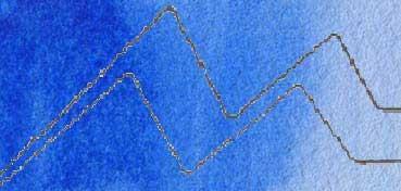 OLD HOLLAND ACUARELA CLÁSICA AZUL COBALTO (COBALT BLUE) Nº 250 SERIE 5