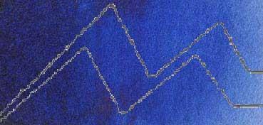 OLD HOLLAND ACUARELA CLÁSICA AZUL DELFT OLD HOLLAND (OLD HOLLAND DELFT BLUE) Nº 220 SERIE 3