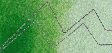 OLD HOLLAND ACUARELA CLÁSICA VERDE CINABRIO (CINNABAR GREEN DEEP EXTRA) Nº 051 SERIE 3