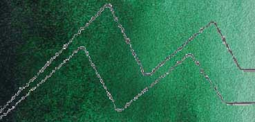 OLD HOLLAND ACUARELA CLÁSICA LACA VERDE DE HOOKER OSCURO EXTRA (HOOKERS GREEN LAKE DEEP EXTRA) Nº 301 SERIE 3