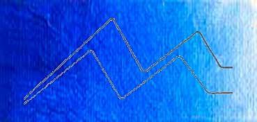 OLD HOLLAND ACRÍLICO NEW MASTERS AZUL COBALTO - COBALT BLUE - SERIE D Nº 677