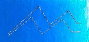 OLD HOLLAND ACRÍLICO NEW MASTERS AZUL MEDIO OLD HOLLAND - OLD HOLLAND BLUE MEDIUM - SERIE A Nº 687