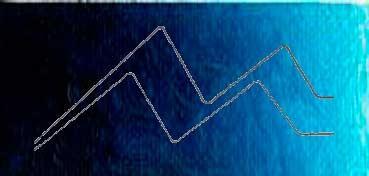 OLD HOLLAND ACRÍLICO NEW MASTERS TURQUESA DE FTALO - PHTHALO BLUE TURQUOISE - SERIE B Nº 690