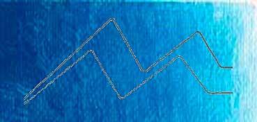 OLD HOLLAND ACRÍLICO NEW MASTERS TURQUESA DE COBALTO - COBALT BLUE TURQUOISE - SERIE D Nº 692