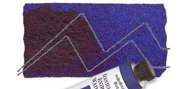 DANIEL SMITH EXTRA FINE WATERCOLOR TUBO INDANTHRONE BLUE (AZUL INDANTRENO), PIGMENTO: PB 60, SERIE 2 Nº 43