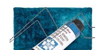 DANIEL SMITH EXTRA FINE WATERCOLOR TUBO MAYAN BLUE GENUINE (AZUL MAYA VERDADERA), PIGMENTO: GENUINE MAYAN BLUE, SERIE 3 Nº 211
