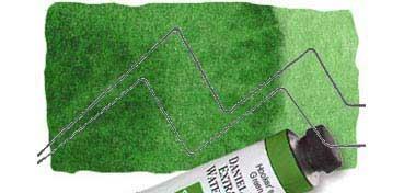 DANIEL SMITH EXTRA FINE WATERCOLOR TUBO HOOKERS GREEN (VERDE HOOKER), PIGMENTO: PG 36, PY 3, PO 48, PY 150, SERIE 1 Nº 42