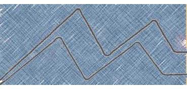 AQUA MONOLITH CRETACOLOR Nº 237 AZUL GRIS