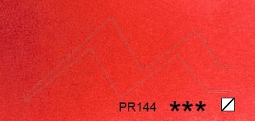SCHMINCKE HORADAM TUBO DE ACUARELA ARTIST ROJO OSCURO TRANSPARENTE SERIE 1 Nº 355