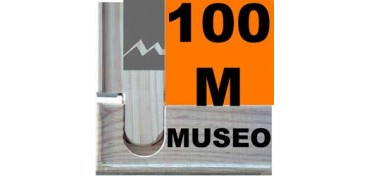 BASTIDOR MUSEO (ANCHO DE LISTON 60 X 22) 162 X 97 100M