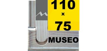 BASTIDOR MUSEO (ANCHO DE LISTON 60 X 22) 110 X 75