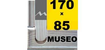 BASTIDOR MUSEO (ANCHO DE LISTON 60 X 22) 170 X 85