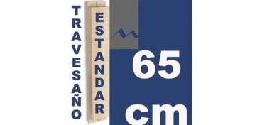 TRAVESAÑO ESTUDIO (46 X 17) - 65 CM