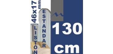 LISTÓN ESTUDIO (46 X 17) - 130 CM