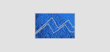 PIGMENTO PURO AL 100% AZUL COBALTO ALUMINATO -CELESTE - (PB 28/***/ST)
