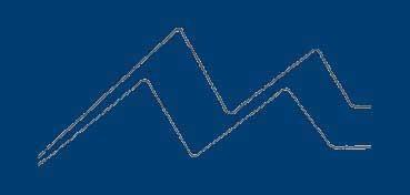 DECOART AMERICANA ACRÍLICO MATE AZUL PROFUNDO - ULTRA BLUE DEEP - TRANSPARENT - DA100