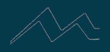 DECOART AMERICANA ACRÍLICO MATE AZUL OSCURO - MIDNITE BLUE - SEMI OPAQUE - DA85