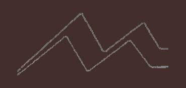 DECOART AMERICANA ACRÍLICO MATE NEGRO CIRUELA - BLACK PLUM - DA172