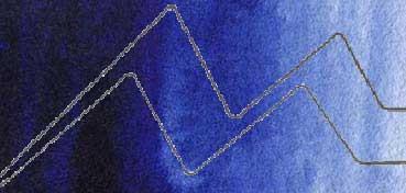 HOLBEIN ACUARELA ARTIST TUBO AZUL REAL - ROYAL BLUE - Nº 303 SERIE C