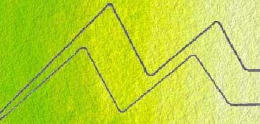 HOLBEIN ACUARELA ARTIST TUBO VERDE HOJA - LEAF GREEN - Nº 277 SERIE B