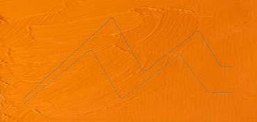 WINSOR & NEWTON ÓLEO ARTISTS AMARILLO DE CADMIO OSCURO (CADMIUM YELLOW DEEP) SERIE 4 Nº 111