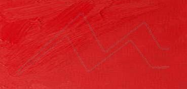 WINSOR & NEWTON ÓLEO ARTISTS ROJO DE CADMIO (CADMIUM RED) SERIE 4 Nº 094