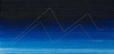 WINSOR & NEWTON ÓLEO ARTISTS AZUL PRUSIA (PRUSSIAN BLUE) SERIE 1 Nº 538