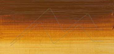 WINSOR & NEWTON ÓLEO ARTISTS OCRE ORO TRANSPARENTE (TRANSPARENT GOLD OCHRE) SERIE 2 Nº 646