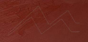 WINSOR & NEWTON ÓLEO ARTISTS ROJO INDIO (INDIAN RED) SERIE 2 Nº 317
