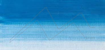 WINSOR & NEWTON ÓLEO ARTISAN TONO AZUL CERÚLEO (CERULEAN BLUE HUE) SERIE 1 Nº 138