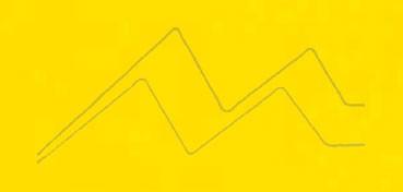 HOLBEIN DESIGNER GOUCHE TUBO AMARILLO CADMIO - CADMIUM YELLOW - Nº 523 SERIE D