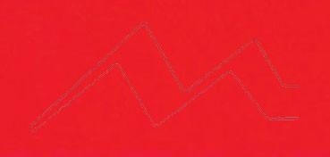 HOLBEIN DESIGNER GOUCHE TUBO ROJO PURO - PURE RED - Nº 509 SERIE C