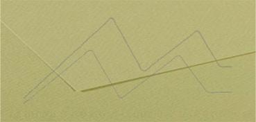 CANSON MI-TEINTES CARTULINA 160 G - VERDE ALMENDRA (Nº 480)
