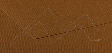 CANSON MI-TEINTES CARTULINA 160 G - MARRÓN OSCURO (Nº 501)