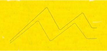 HOLBEIN DESIGNER GOUACHE TUBO AMARILLO PRIMARIO - PRIMARY YELLOW - Nº 652 SERIE A