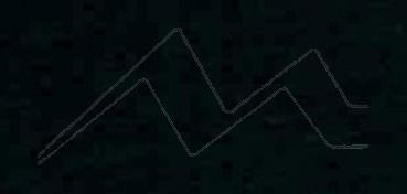 HOLBEIN DESIGNER GOUACHE TUBO NEGRO MARFIL - IVORY BLACK - Nº 606 SERIE A