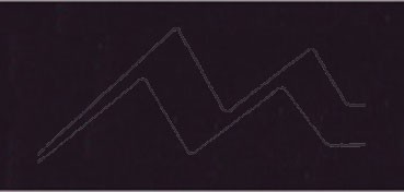 HOLBEIN DESIGNER GOUACHE TUBO NEGRO PRIMARIO - PRIMARY BLACK - Nº 658 SERIE A