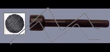 OPUS MALLEI DIÁMETRO  25 MM. PASO: 0,5 MM. LONGITUD: 120 MM.