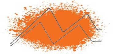 LIQUITEX SPRAY ACRÍLICO - PROFESSIONAL SPRAY PAINT - NARANJA FLUORESCENTE (FLUORESCENT ORANGE) SERIE 2 Nº 0982