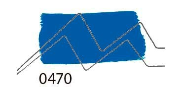 LIQUITEX PAINT MARKER ANCHO TONO AZUL CERÚLEO Nº 0470