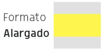 BASTIDOR ESTUDIO 46 X 17 ALGODÓN Nº2 (GRANO FINO) 150 X 75 (ÓLEO/ACRÍLICO)