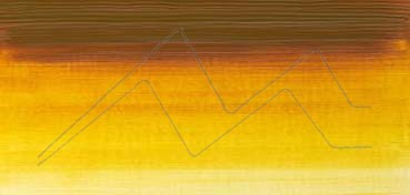 WINSOR & NEWTON ÓLEO ARTISTS AMARILLO INDIO OSCURO (INDIAN YELLOW DEEP) SERIE 2 Nº 320
