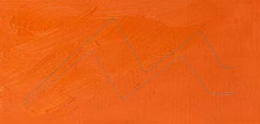 WINSOR & NEWTON ÓLEO ARTISTS NARANJA DE CADMIO (CADMIUM ORANGE) SERIE 4 Nº 089
