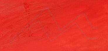 WINSOR & NEWTON ÓLEO ARTISTS LACA ESCARLATA (SCARLET LAKE) SERIE 2 Nº 603