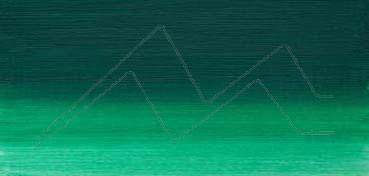 WINSOR & NEWTON ÓLEO ARTISTS VERDE PERMANENTE OSCURO (PERMANENT GREEN DEEP) SERIE 2 Nº 482