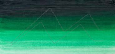 WINSOR & NEWTON ÓLEO ARTISTS VERDE WINSOR (TONO AMARILLO) (WINSOR GREEN YELLOW SHADE) SERIE 2 Nº 721