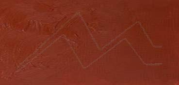 WINSOR & NEWTON ÓLEO ARTISTS TIERRA ROSA (TERRA ROSA) SERIE 1 Nº 635