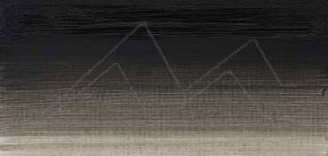 WINSOR & NEWTON ÓLEO ARTISTS GRIS CARBÓN (CHARCOAL GRAY) SERIE 1 Nº 142